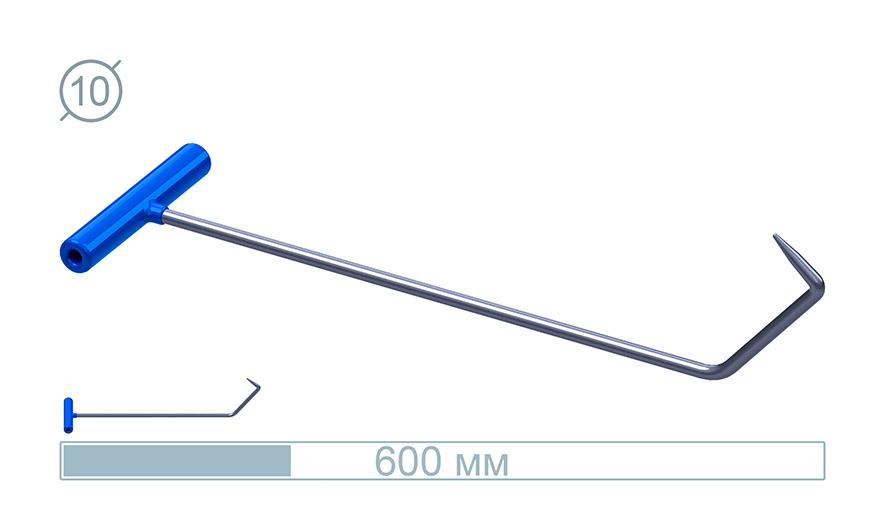 Крючок 10015