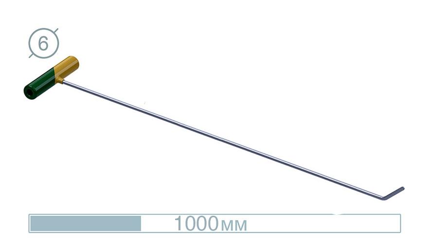 Крючок 10024