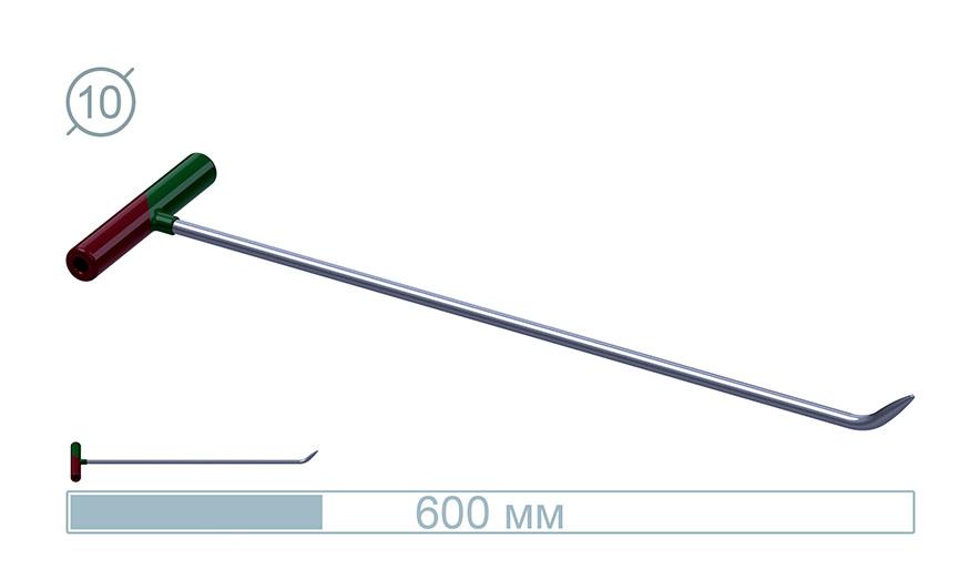 Крючок 10011