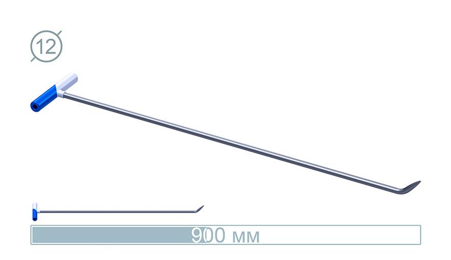 Крючок 10003
