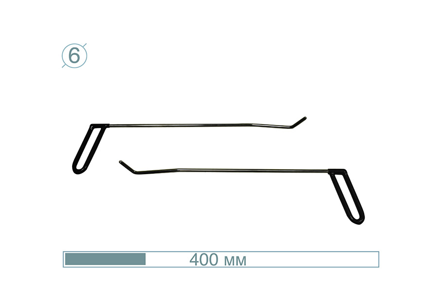 Крюки 12002-2