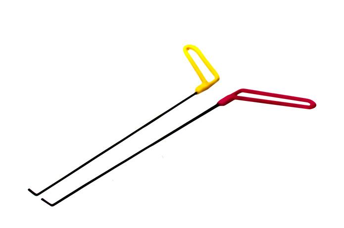 Крюки 12014-2