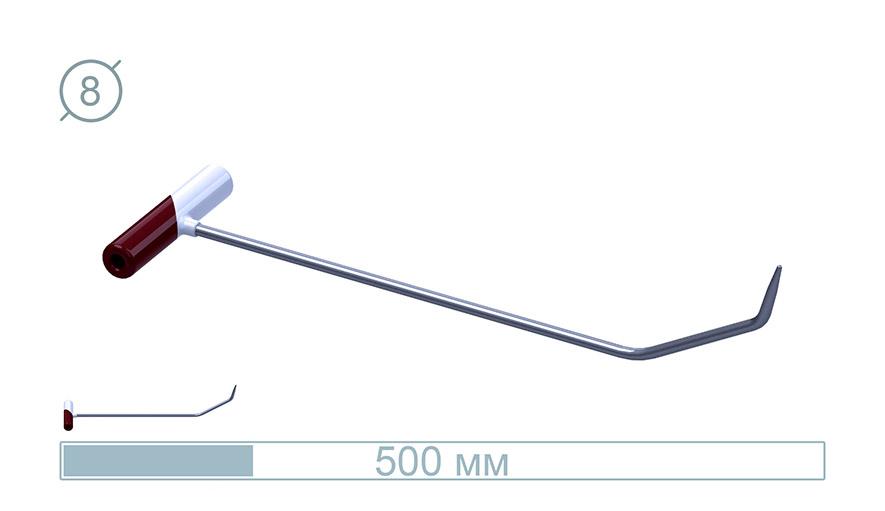 Крючок 10020