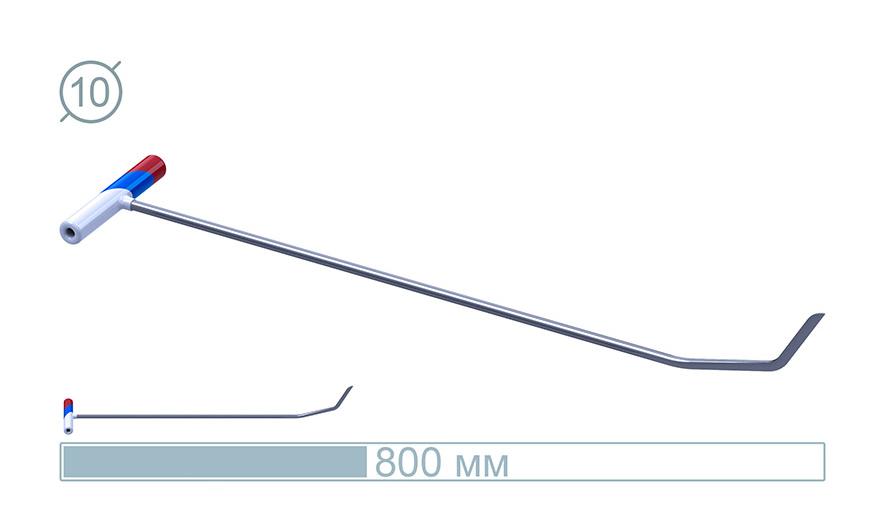 Крючок 10004