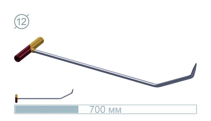 Крючок 10008