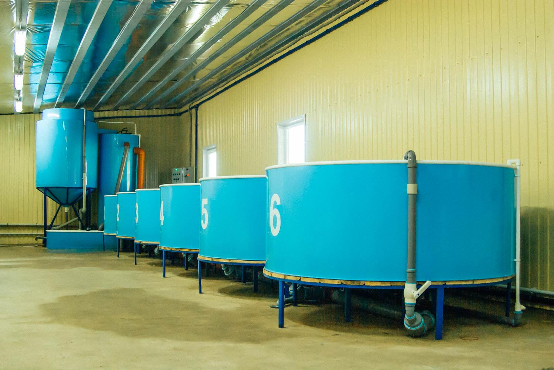 Стоимость проектов установок замкнутого водоснабжения (УЗВ) 51
