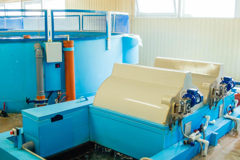 Стоимость проектов установок замкнутого водоснабжения (УЗВ) 37
