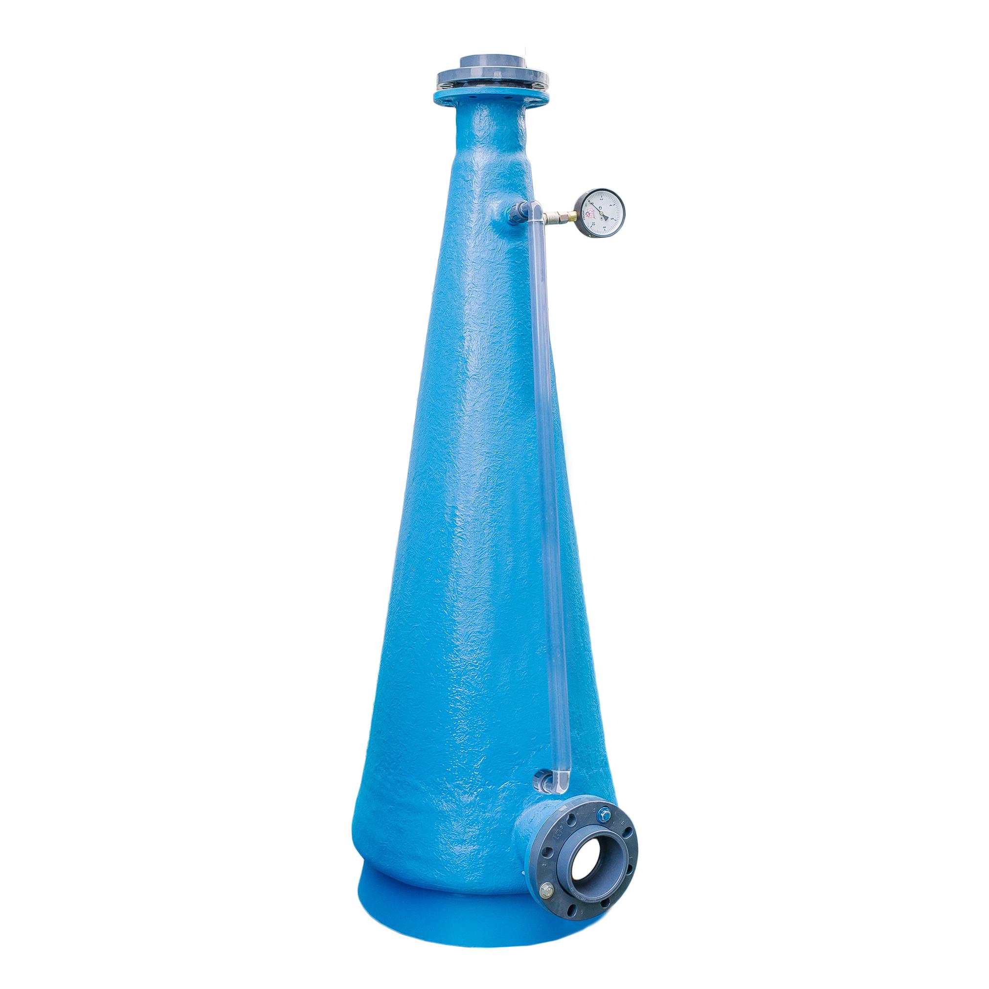 Кислородный конус. Оксигенатор 30 м3/ч