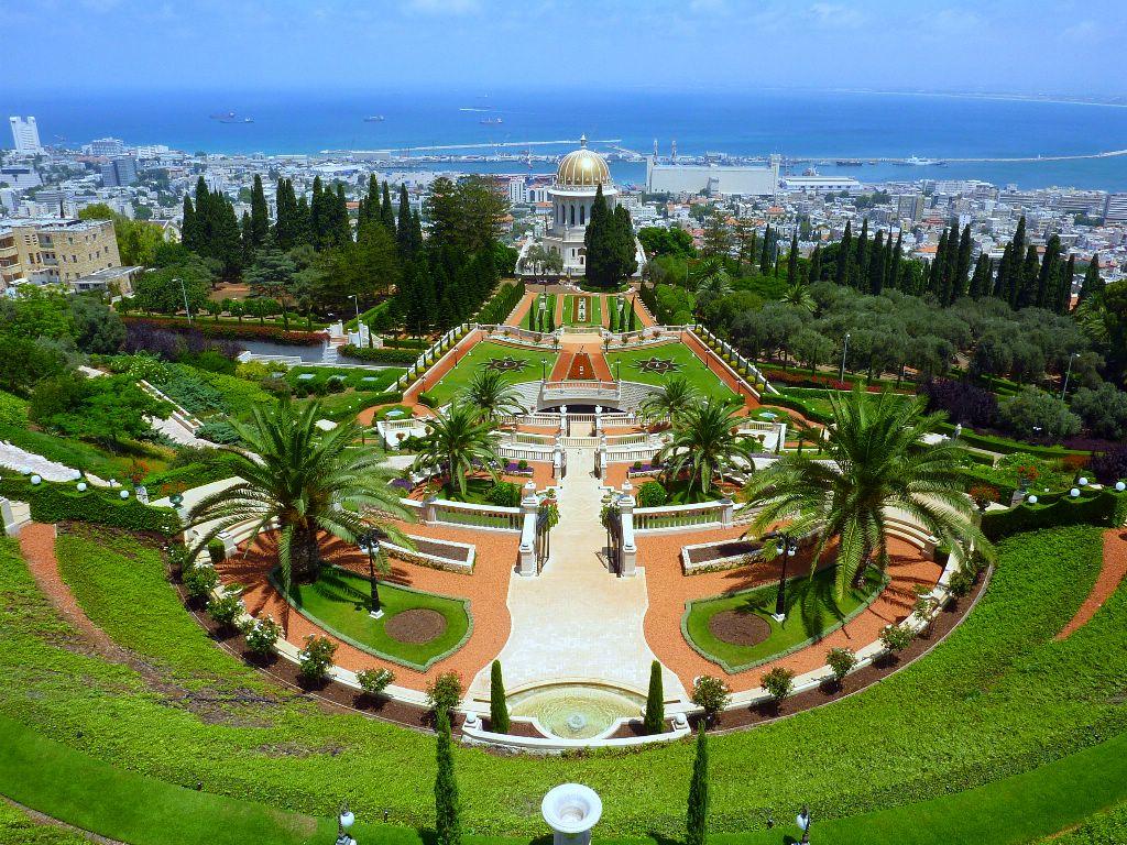 Экскурсионный тур в Израиль!
