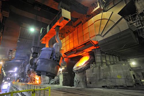 Вверх, вниз и на месте. Мировой рынок металлургического сырья на 29 сентября