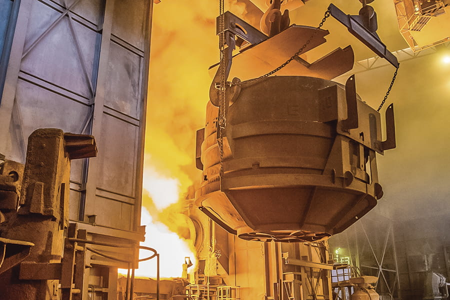 Сырьевой голод. Мировой рынок металлургического сырья на 21 декабря 2020г