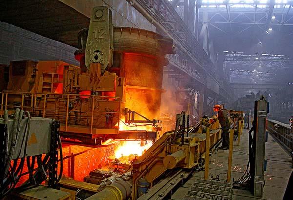 Слом. Мировой рынок металлургического сырья на 25 января 2021г