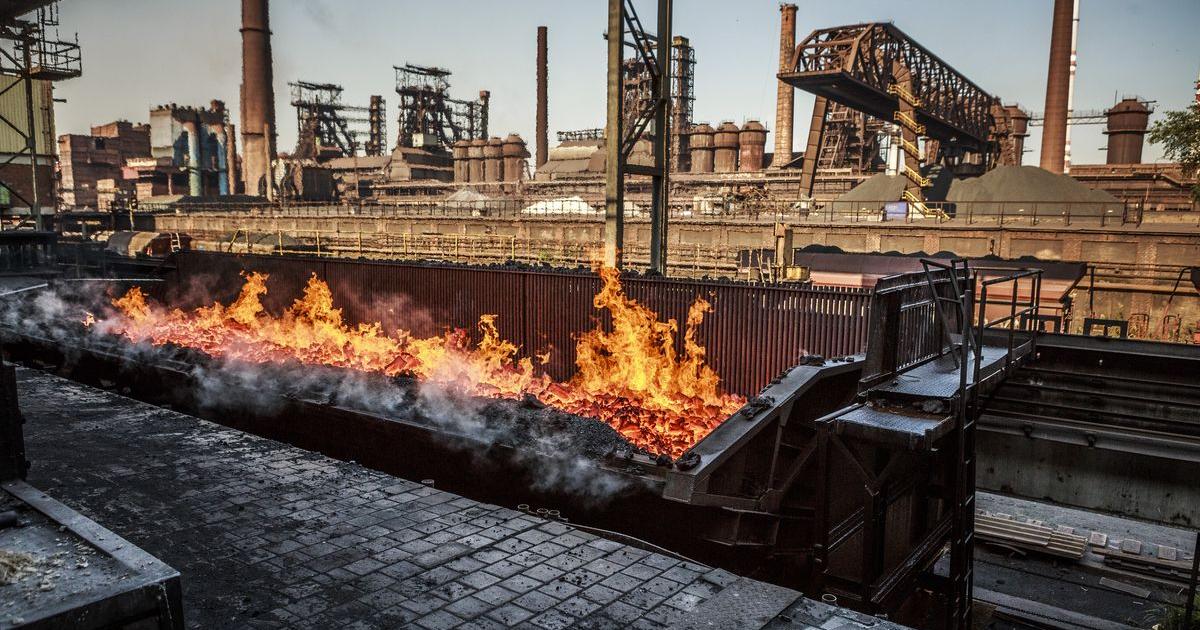 Колесики крутятся. Мировой рынок металлургического сырья на 10 ноября 2020г