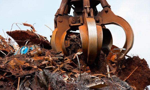 Рост до потолка. Мировой рынок металлургического сырья на 9 декабря 2020г