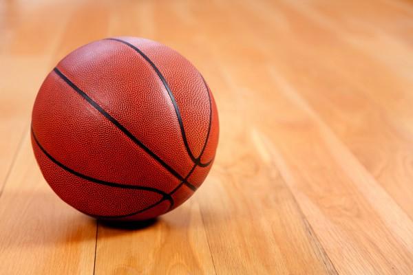 Первая баскетбольная лига.