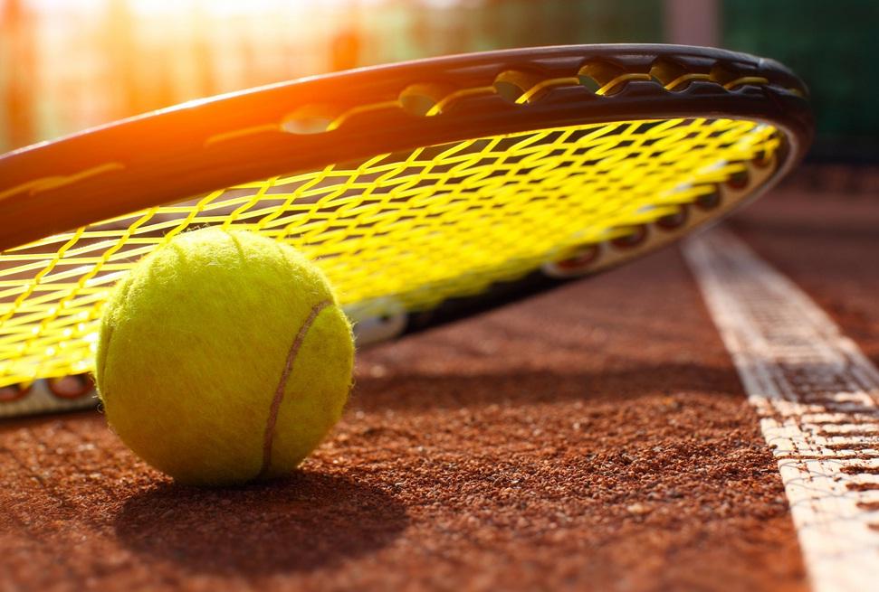 Открытый теннисный турнир