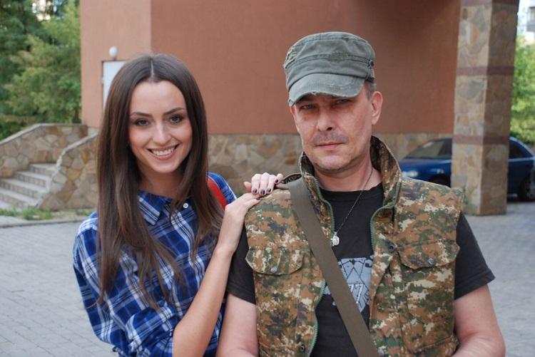Военкор Сова. Жизнь после ополчения и обращение к русским добровольцам