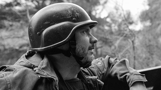 Что скрывают власти Украины в деле о гибели фотокора Андрея Стенина