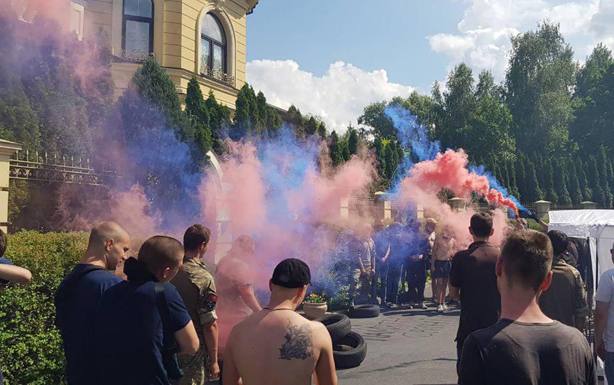 Надежд на улучшение жизни на Украине нет - эксперт