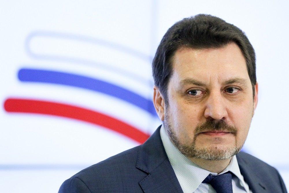 Южный горно-металлургический комплекс взял на себя управление 7 крупнейших предприятий Донбасса