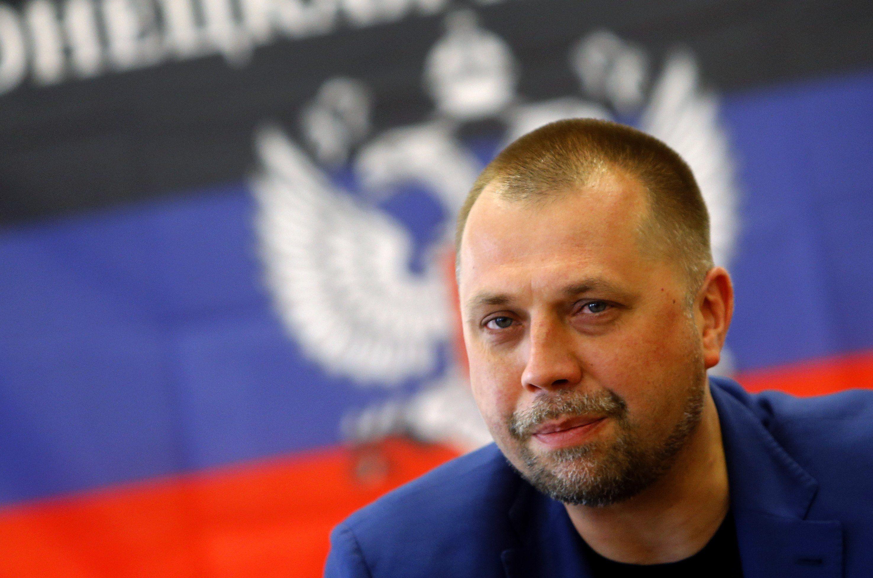 Бородай рассказал, при каких условиях Союз добровольцев Донбасса примет участие в наведении порядка на митингах в Москве