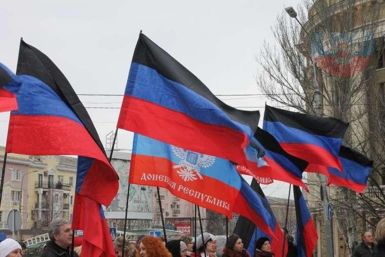 ЦИК зарегистрировал список кандидатов в депутаты от ОД