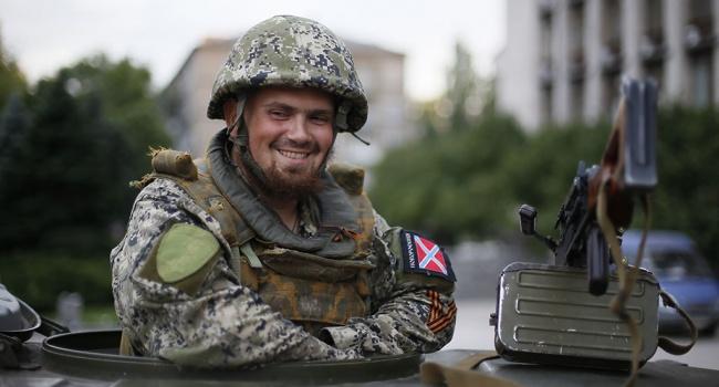 В ДНР приняли закон о механизме предоставления статуса участника боевых действий. Схема