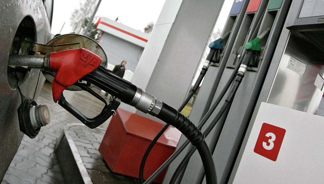 Пошлины на ввоз бензина и дизтоплива в ДНР будут снижены с 150$ до 50$ за тонну