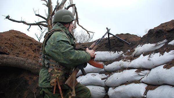На Донбассе 8 марта вступило в силу