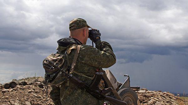 За невыполнение - дисциплинарное наказание. В ДНР и ЛНР довели до военнослужащих приказы о бессрочном перемирии