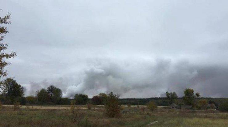 За полтора года Украина потеряла 40% всех боеприпасов - СМИ