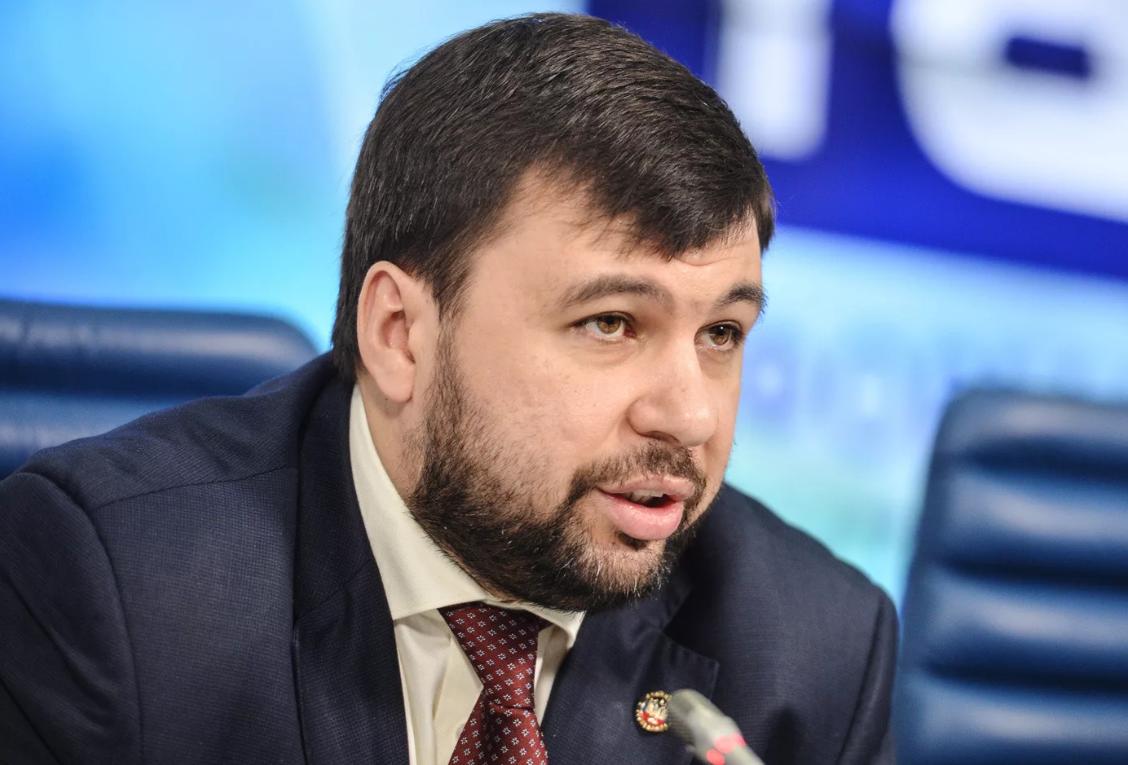 Украинские паспорта имеют в ДНР такую же законную силу, как и республиканские - Пушилин