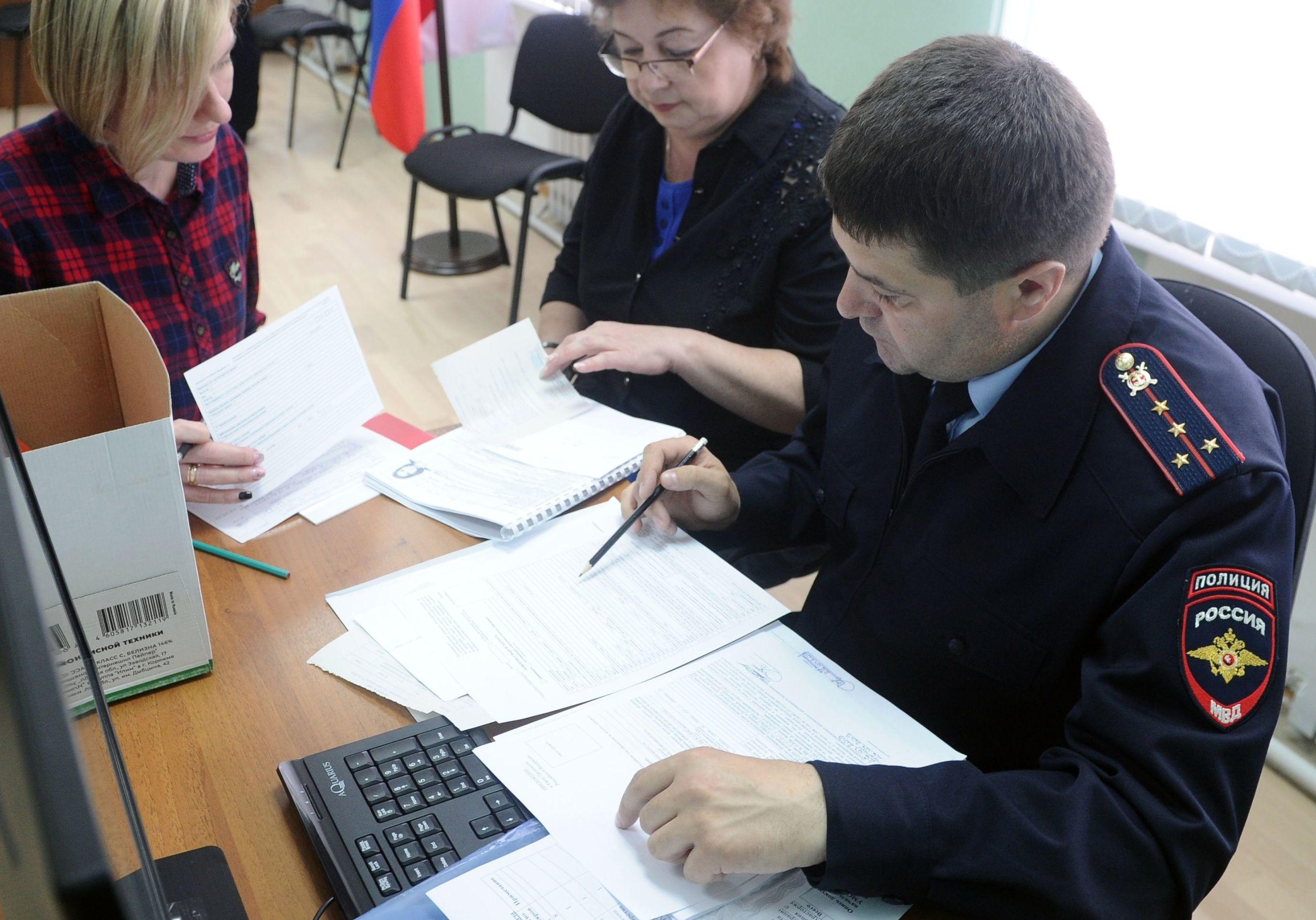 Россия готовится выдавать по 4-5 тысяч паспортов в день для жителей ДНР и ЛНР