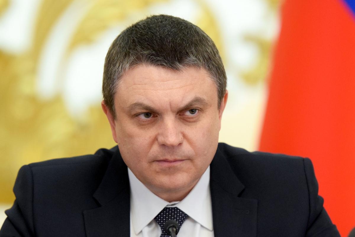Руководителем ЛНР стал Леонид Пасечник, набравший 68 процентов голосов
