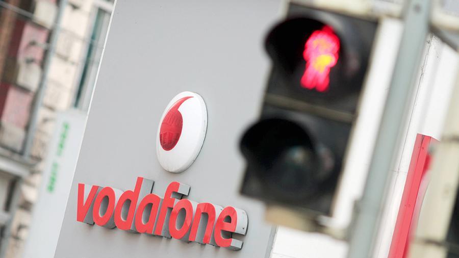 Украинский Vodafon поднял на четверть тариф для жителей ДНР