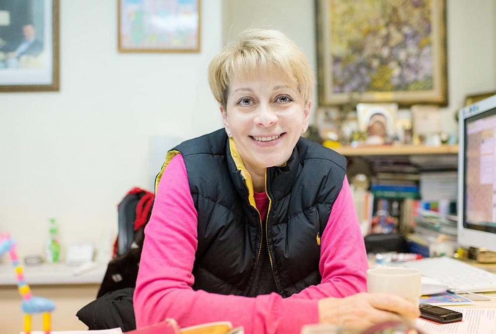 Республиканской детской клинической больнице присвоили имя Елизаветы Глинки