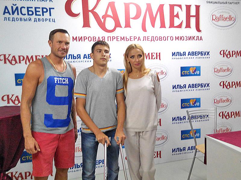 22-летний спортсмен из ДНР установил мировой рекорд на чемпионате в России