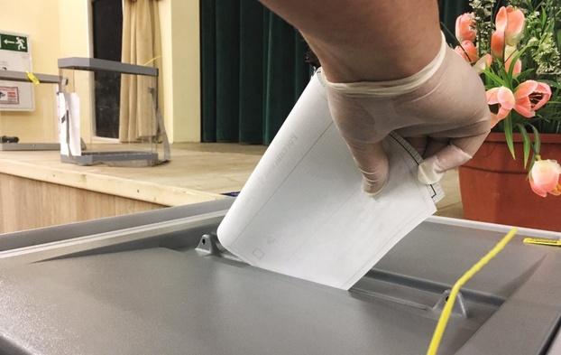 Опубликованы адреса 15 избирательных участков в Ростовской области