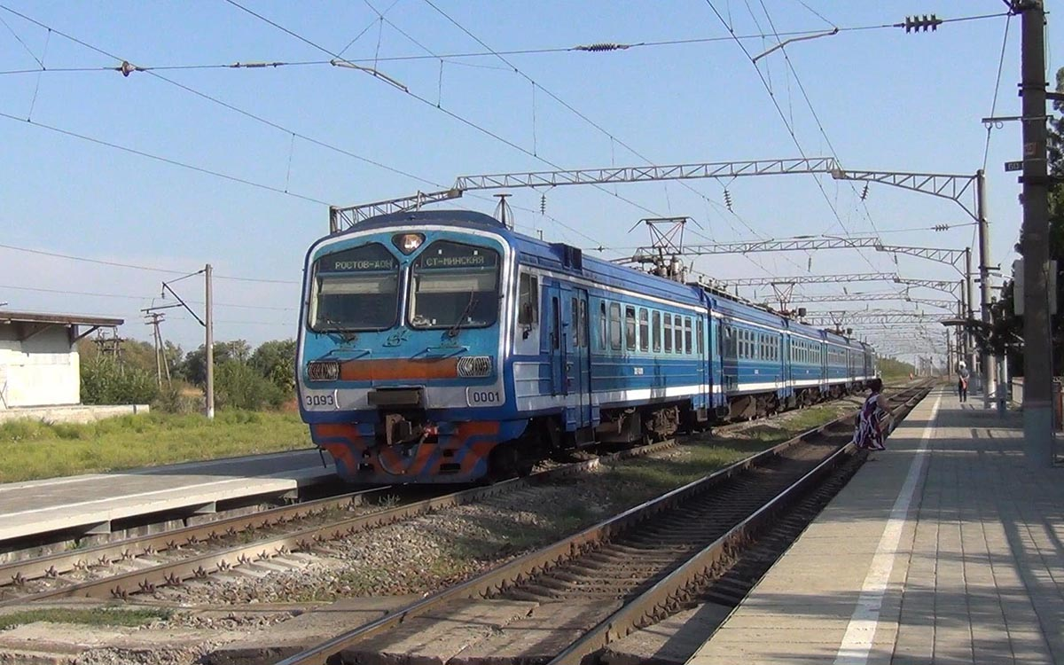 Прямое железнодорожное сообщение между ДНР и Россией возобновится - Пушилин
