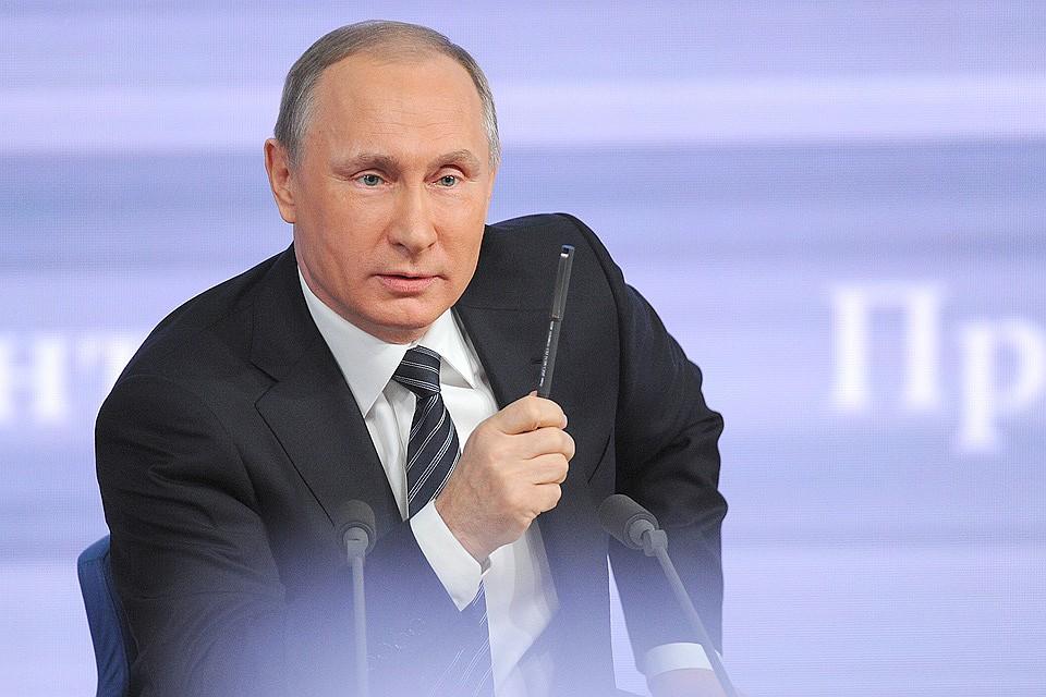 В России примут закон об упрощении гражданства для жителей ЛДНР и украинцев уже в начале 2019 года - Путин