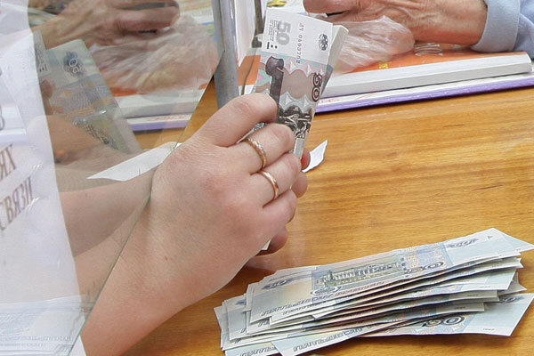 Глава ДНР повысил минимальную пенсию до 4 тыс. рублей и оклады чиновникам на 20%