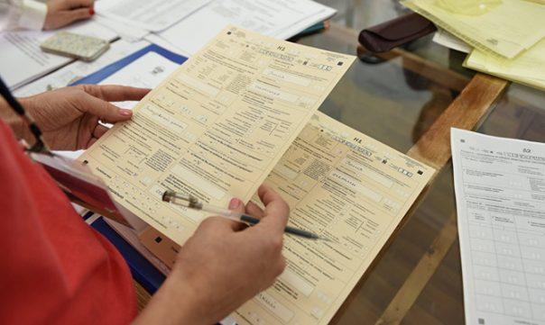 Перепись населения ДНР проведут с 1 по 14 октября - правительство