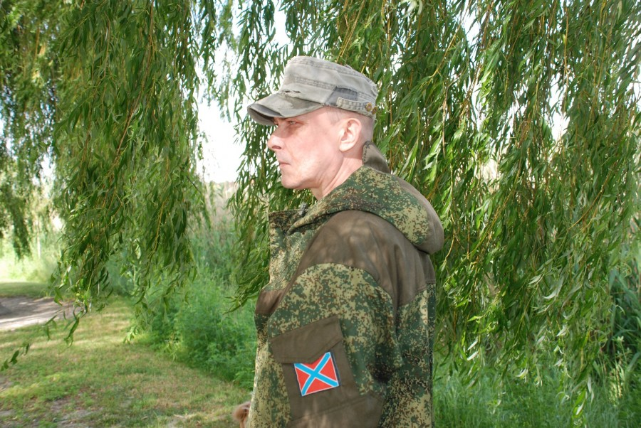Новороссия неизбежна - Геннадий Дубовой