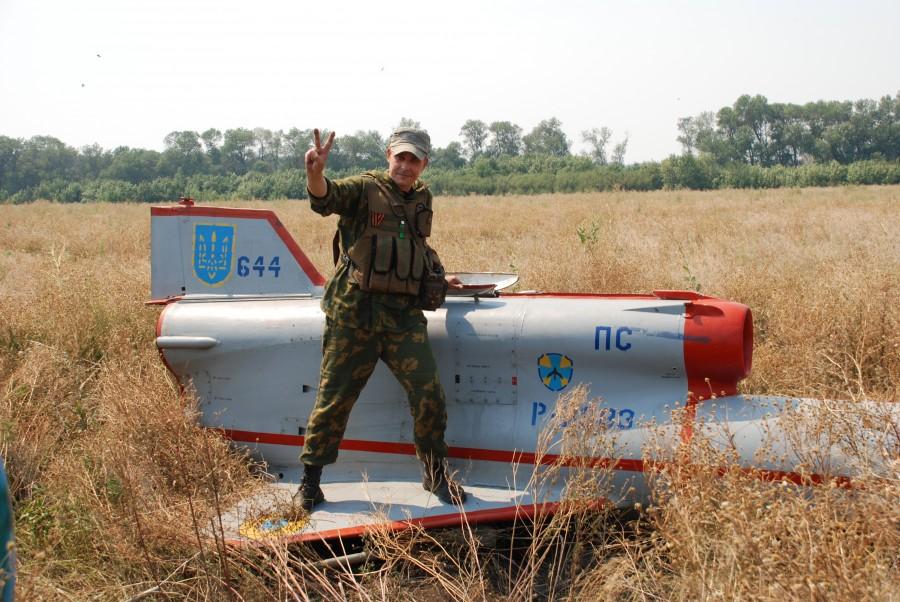 Украине вскоре напомнят, каким может быть настоящий ответ - Дубовой