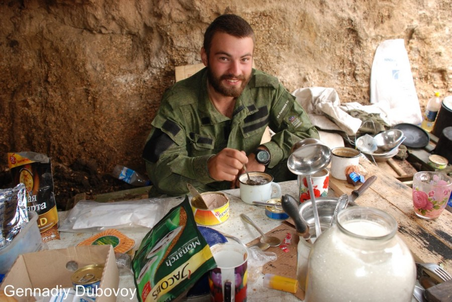 В Италии осудили волонтеров за...помощь Донбассу