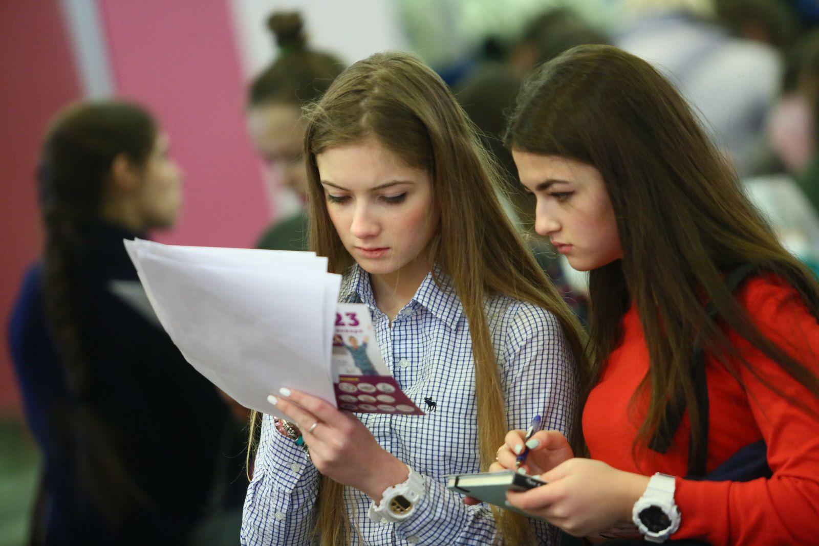 В ДНР готовят новые правила приема в вузы в 2022 году
