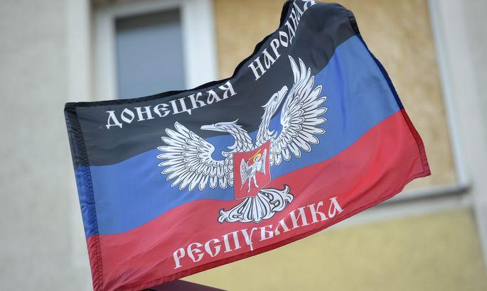 О подвижках в республиках Донбасса