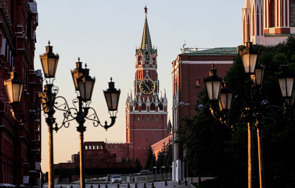 Парад Победы в России пройдет 24 июня - Путин