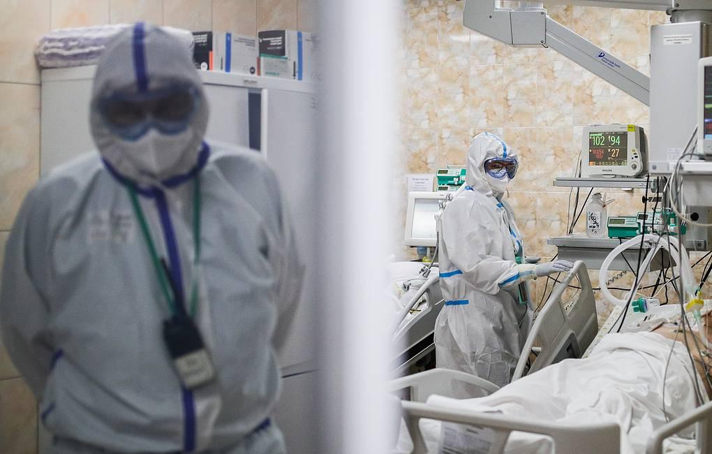 Россия первая в мире зарегистрировала вакцину от коронавируса