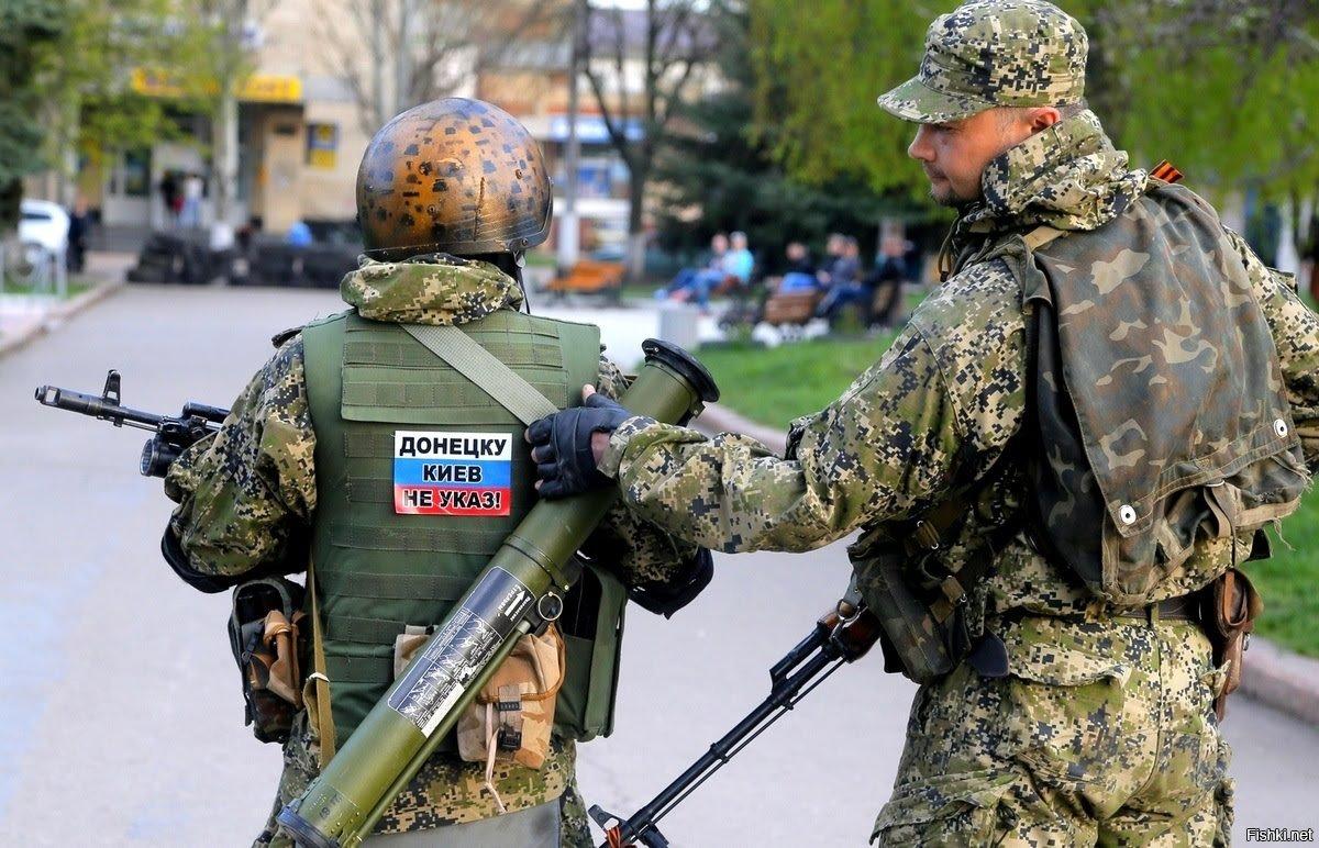Законы по поддержке военнослужащих примут до конца года - Пушилин